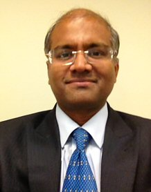 Dr C K Hari Krishnan